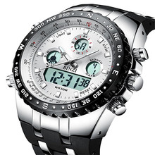 Relogio Masculino Luxury Sports Watches Men LED Digital Military Watch