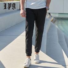 Ipg 2020 новые мужские спортивные штаны модные прямые брюки