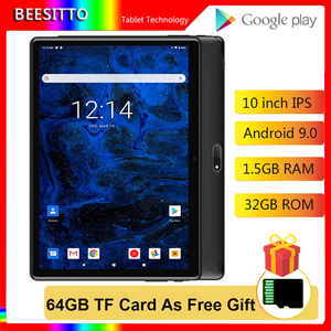 BEESITTO Android Tablets 3G An