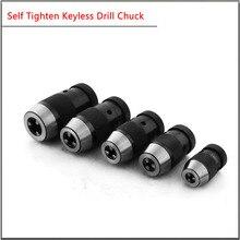цена на MORSE MT2 MT3 R8 B10 B12 B16 B18 B22 chuck collet chuck Self Tighten Keyless Drill Chuck for drilling machine Taper Drill Chuck