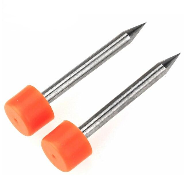 1 paire/ensemble électrodes ER 10 Sumitomo soudage machine électrodes TYPE 39/Typ 66/typ 81C 71C fibre Fusion épisseuse électrodes