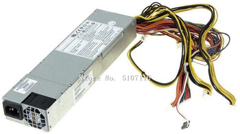 for 600W 1U Server PSU PWS-605P-1H 600W POWER SUPPLY ATX 24-PIN 80 PLUS will fully test before shipping