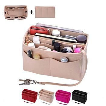 Insert Purse Bag Organizer For Handbag  1
