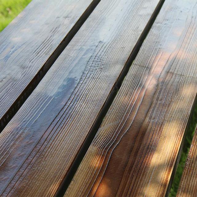 Outdoor Park Garden Bench  4