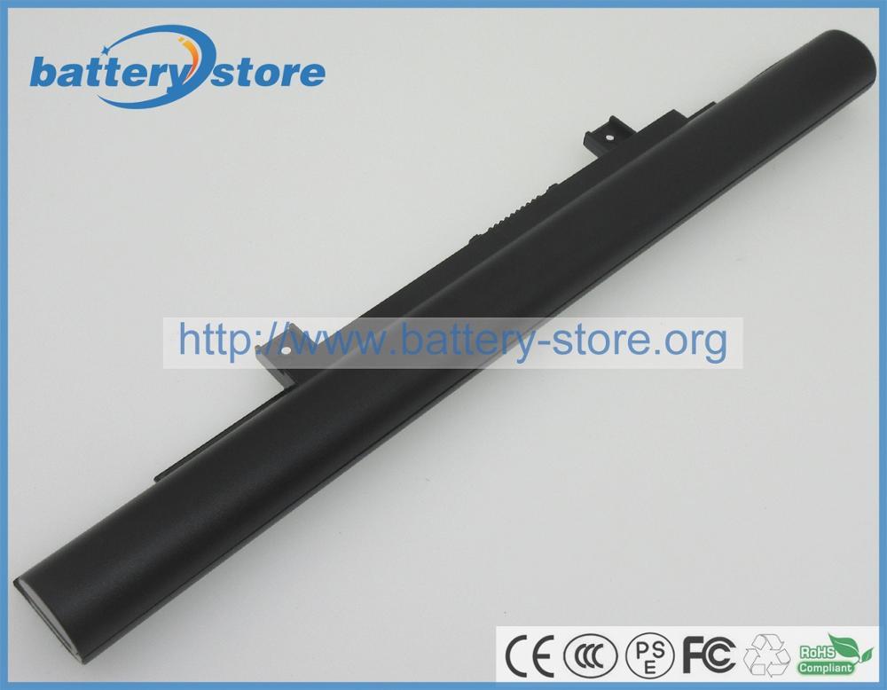 Genuine 2950 mAh, A31-D15 44W Preto bateria para MEDION MD99024 MD99139 MD99620 MD99873 MD99173