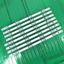Tira retroiluminação LED para Lg drt 3.0 42 DIRETO AGF78402101 NC420DUN VUBP1 T420HVF07 42LB650V 42LB561U 42LB582V 42LB582B 42LB5550