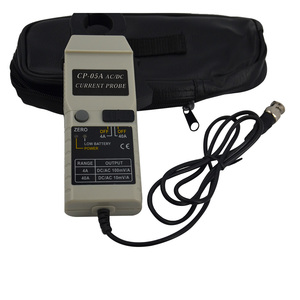Image 1 - CP 05A AC/DC Current Probe Can Be Connected To An Oscilloscope No Battery Required