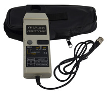 CP 05A sonda prądu AC/DC może być podłączona do oscyloskopu bez baterii