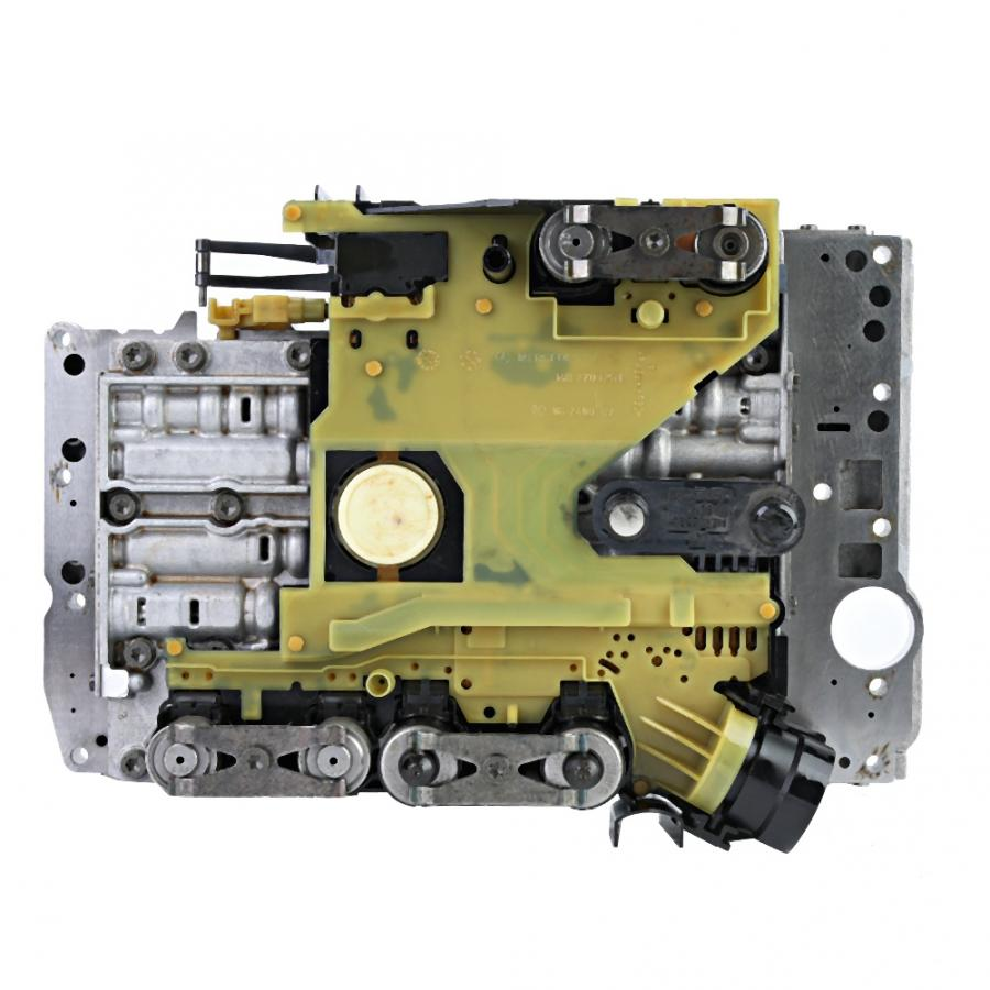 OEM Auto Transmission Valve Body Electric Plate For Mercedes Dodge ...