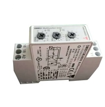 цена на Carlo Gavazzi DMB51CM24B006 7 kKnob-selectable Functions DIN-rail 24VDC/24-240VAC SPDT Multi-voltage Time Relay