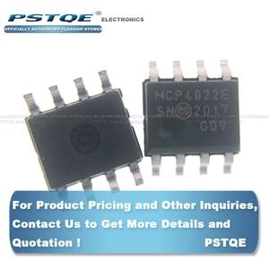 Image 2 - חדש מקורי MCP4822 E/SN MCP4822E MCP4822E/SN MCP4822 IC SOP