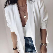 Women Blazers and Jackets Elegant Office Suits for Women For