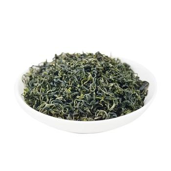 Green Tea 2020 Spring Tea Bulk Strong Flavor New Tea Yunwu Tea Sunshine Sufficient Tender Bud Maojian Tea 500G 1