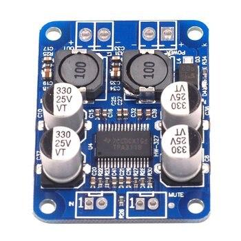 цена на TPA3118 PBTL Power Amplifier Board Module PBTL Mono Digital Power Amplifier Board 1x60w Power Amplifier Board Module