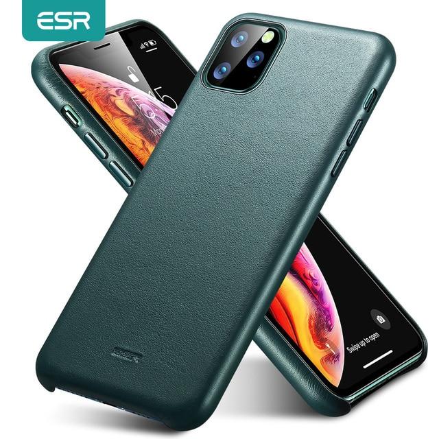ESR Cho iPhone 11 Pro Max Chính Hãng Cho iPhone 12 Mini 12Pro Max Cao Cấp Trong Cho iPhone 11 12 11Pro Max