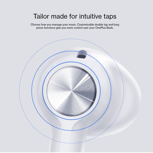 Image 4 - الأصلي Oneplus براعم Z TWS سماعات لاسلكية 3Mic إلغاء الضوضاء أندرويد iOS الهواتف سماعة رأس بخاصية البلوتوث ل Oneplus 8T 8 برو Nord