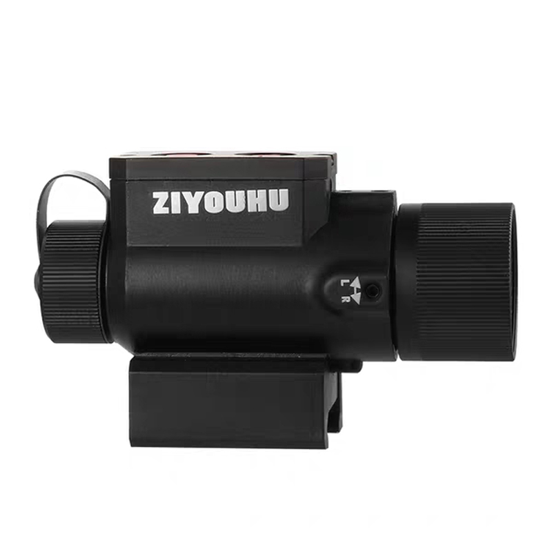 DT-XT8 Series alta definición infrarrojo Digital espejo de visión nocturna accesorios para caza Cámara IP inalámbrica PTZ para exteriores, detección de movimiento por Wifi, visión nocturna infrarroja, vigilancia a prueba de agua RJ45/cámara CCTV domo Wifi
