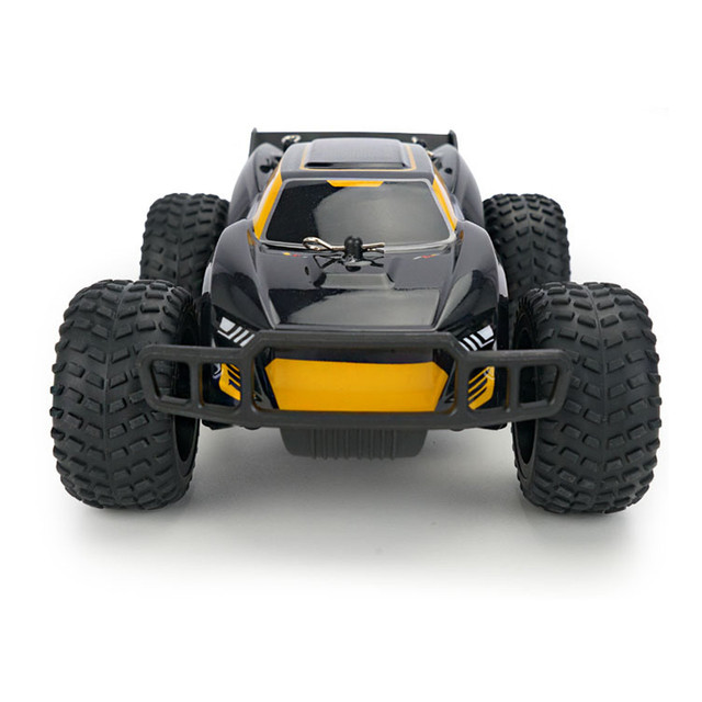 JJRC-Q88 4WD RC Car 1:22 15km/h High-speed Racing 2.4G Off-road Outdoor Remote Control Car Climbing Car Children Toy With Light 5