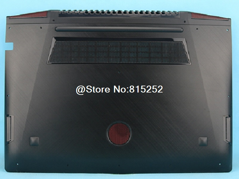 LCD Top Cover For <font><b>Lenovo</b></font> <font><b>Y700</b></font> <font><b>Y700</b></font>-17 <font><b>Y700</b></font>-17ISK 5CB0K37649 AM0ZH000200 Bottom <font><b>Case</b></font> 5CB0K37633 PalmRest US UK Upper <font><b>Case</b></font> image