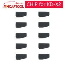 5/10 pcs/lot keybricolage KD 4C 4D 46 ou 48 copie Clone transpondeur puce spéciale pour KD-X2 KD X2 clé programmeur Cloner télécommande Generater