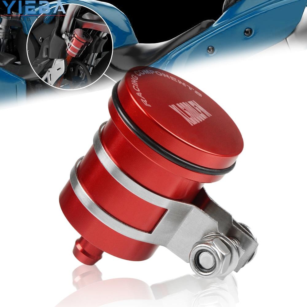 Купить часть мотоцикла тормозной резервуар цилиндр сцепления масляный