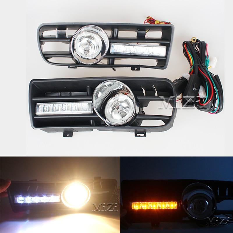 Fits Honda Accord MK4 8SMD LED Error Free Canbus Side Light Beam Bulbs Pair