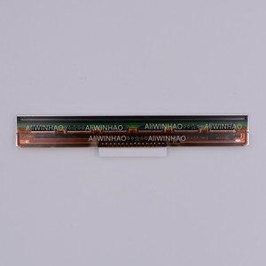 Image 2 - Ücretsiz kargo yeni orijinal termal baskı kafası için ME240 ME 240 TA200 TSC TA210 TTP 244 artı PRO yazıcı barkod baskı kafası