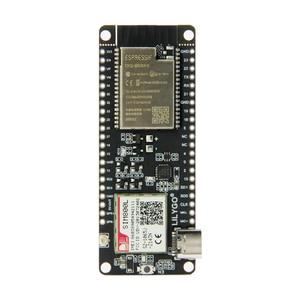Image 5 - LILYGO® TTGO T Call V1.4 ESP32 Wireless Module SIM Antenna SIM Card SIM800L Module