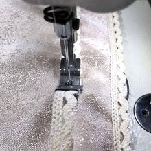 Портной направляющий ремень устройство промышленная швейная