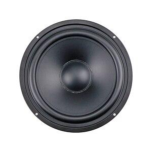 Image 2 - Ghxamp 8 インチ 218 ミリメートルスピーカーユニットミッドレンジ低音 8ohm 140 ワットホームシアタースピーカーマットコート紙トレイハイファイdiy 45 60hzの 1pc