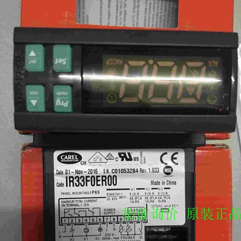 New & Original IR33F0ER00 temperature controller IR33F0EN00 100% new and original tzn4m r4r tzn4m r4s tzn4m r4c autonics temperature controller