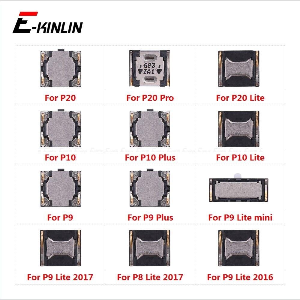 Built-in Earphone Earpiece Top Ear Speaker For HuaWei P20 Pro P10 P9 Plus Mini P8 Lite 2017