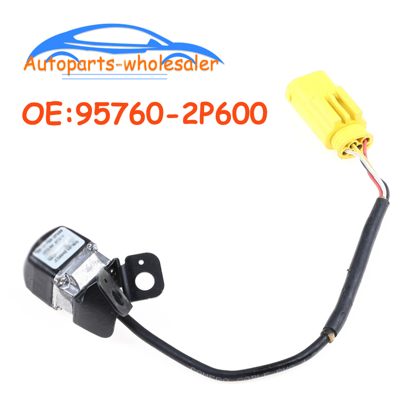 Auto Parts For Kia Sorento14-15 Rear View Back Up Assist Camera 95760-2P600 957602P600Car Accessories