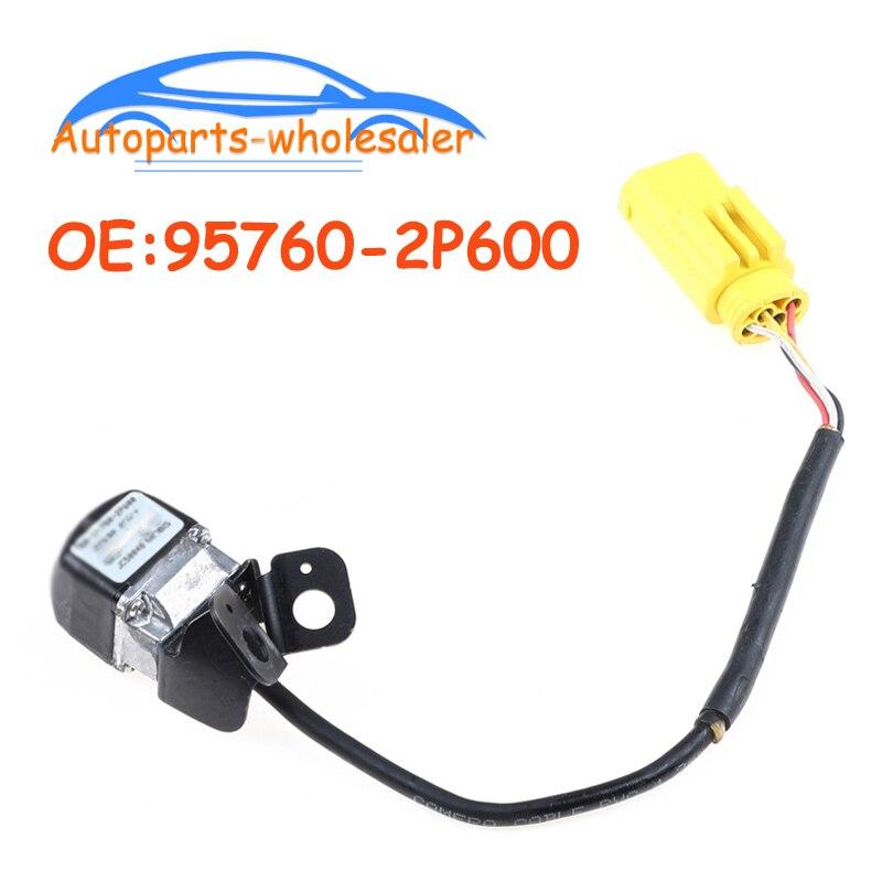 Peças de automóvel para kia Sorento14-15 vista traseira back up assist camera 95760-2p600 957602p600acessórios do carro