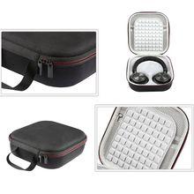 1 PC étui de transport rigide anti rayures sac de rangement pochette pour B & O PLAY by Bang & Olufsen sur oreille Beoplay H4, H7, H8, H9 casque