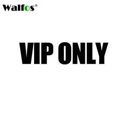Plastry VIP WALFOS dla najlepszych produktów