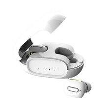 G1 Bluetooth Earphones Mini True Wireless Stereo TWS Earbuds Handsfree Car Headsets Charging Box with Mic for Smartphone aimitek w9 tws bluetooth 5 0 earphones mini true wireless stereo earbuds handsfree headsets with mic charging box for smartphone