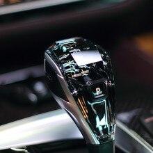 Accessoires Pour boutons de vitesse universels, cristal, série 5, F18