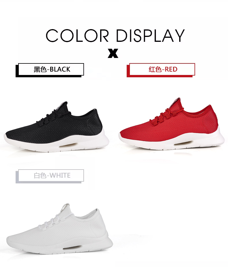 H8555d9f09b914ed8989ad5477e59db679 Fashion Sneakers Men Casual Shoes Comfortable Breathable Shoes High Quality
