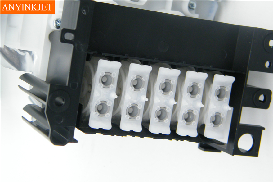 100% original damper kits for <font><b>Epson</b></font> S30600 S30610 <font><b>S30670</b></font> S30680 Printer damper kits image