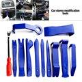 Auto Hand Werkzeug Auto Demontage Werkzeuge Set DVD Stereo Refit Kits Innen Kunststoff Trim Panel Dashboard Entfernung Werkzeug Reparatur Werkzeuge
