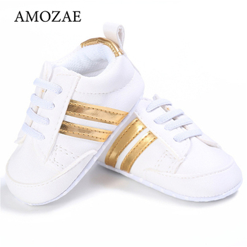 Baby Shoes Newborn Sneakers 0-18 Months 1
