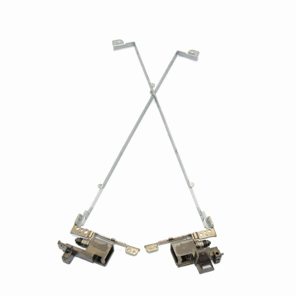 New Laptop LCD Screen Hinges For Thinkpad L540 Right & Left Hinges Pair Set 33.4LH11.012 33.4LH10.013 04X4876|LCD Hinges| |  - title=