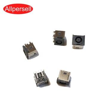 Conector de alimentación para ordenador portátil para Dell XPS M1730 M14X M17X conector de enchufe de interfaz CC Cable de alimentación