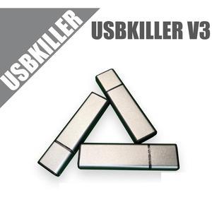 Image 5 - USB killer V3, USB killer con interruptor USB, mantener la paz mundial, Miniatur power, generador de pulso de alta tensión