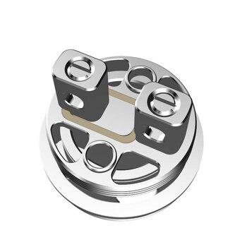 MECHLYFE – accessoires de Cigarette électronique à double bobine pour Paramour SBS Box Mod XRP RTA 24mm