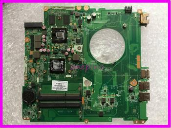 763427-001 for HP 17-F series laptop motherboard A8-6410 CPU 763427-501 763427-601 DAY22AMB6E0 tested
