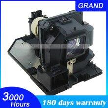 NP29LP Projector Lamp Module Voor Nec M362W,M362WS,M362X,M362XS,NP M362W,NP M362WS,NP M362X,NP M362XS