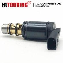 6SEU12  6SEU16 7SEU16 denso ac compressor control valve For Audi VW Golf Passat Skoda Ac Control Valve
