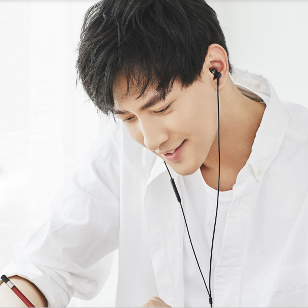Image 5 - Xiaomi Mi Hybrid Pro HD 2 Earphone In Ear Earphone Wired Control Dual Driver With MIC for Redmi Note 5 plus Mi 8Phone Earphones & Headphones   -